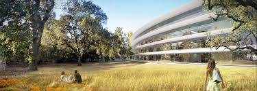apples extravagant new spaceship campus could cost 2 billion more than expected foster and partners apple headquarters inhabitat green design apple new office design