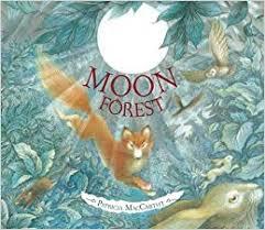 <b>Moon Forest</b>: Patricia MacCarthy, Patricia: 9781847802835 ...