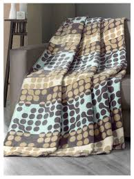 <b>Плед KARNA хлопок NOKTA</b> 3054/1, 150 x 240 см — купить по ...