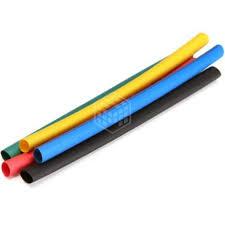 <b>Набор термоусадочных трубок</b> Fortisflex ТНТнг, 4/2 мм, 10 см ...