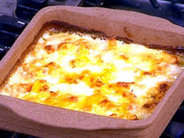 "Cauliflower ""<b>Mac</b>"" and Cheese Casserole Recipe 