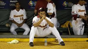 Resultado de imagen para venezuela  clasico mundial de beisbol 2017