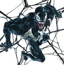 <b>Venom</b> (<b>Marvel</b> Comics character) - Wikipedia