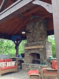 outdoor fireplace paver patio: outdoor pavilion fireplace paver patio  outdoor pavilion fireplace paver patio