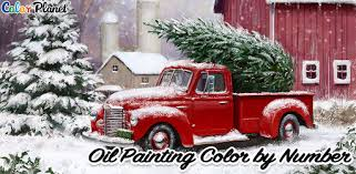 ColorPlanet® Oil <b>Painting</b> Color by Number Free - Apps on Google ...