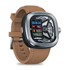 Smart Watch 50M Waterproof Motion Tracking Watches for Men Sale ...