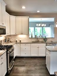 Kitchens Floors Ryan Homes Build Fox Chapel Model Kitchen Our Kitchen Cabinets