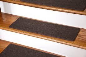 Non-Slip, Tape-Free <b>Carpet Stair Treads</b> for Dogs (Set of <b>15</b>)