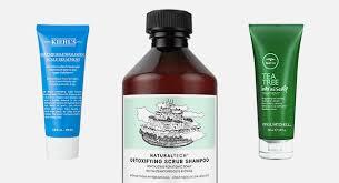 8 лучших скрабов для кожи головы | BURO.