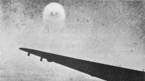 Mysterious UFOs Seen by WWII Airman Still Unexplained - HISTORY