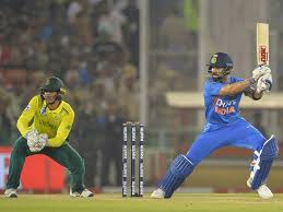 IND vs SA 2nd T20I, India Vs South Africa Highlights: Virat Kohli ...