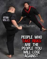 Karate quotes, & other things! on Pinterest | Karate, Karate ... via Relatably.com