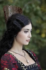 Великолепный век | Традиционные платья, Фотоискусство и ...
