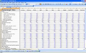 personal finance budget excel template template personal finance budget excel template