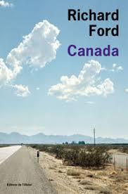 CANADA (couverture)