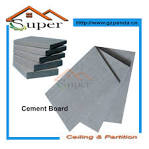 Cement board - , the free encyclopedia