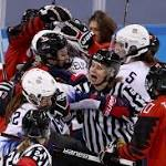 USA vs. Canada, 2018 Olympic hockey: Live updates and scores for women's gold medal game