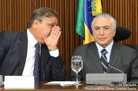 Resultado de imagem para GEDDEL E LUCIO VIEIRA LIMA