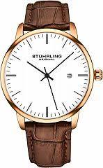 <b>Stuhrling</b> - описание марки, бренда. Официальный сайт <b>Stuhrling</b>.