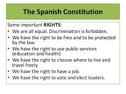 Resultado de imagen de constitution for kids