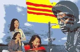 Image result for hậu duệ việt nam cộng hòa