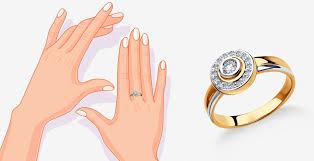 Как выбрать <b>кольцо</b> ? Советы от экспертов | Журнал SOKOLOV