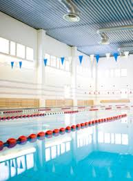 Health and safety in <b>swimming</b> pools