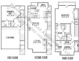 Story House Plans   House Design IdeasGallery of  Story House Plans