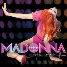 <b>Confessions On</b> A Dance Floor - Rolling Stone