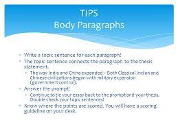 comparative essay writinghow to write a comparative essay for  write a topic sentence for each paragraph  the topic sentence connects the paragraph