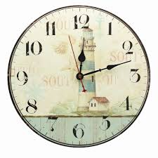 size kitchen decorative wall clocks