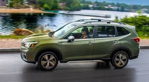 2020 Subaru Forester Review: The Safety-First, Can't-Go-Wrong ...