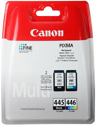 <b>Картридж Canon PG-445</b>/CL-446 Multipack