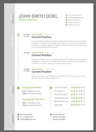 download  free creative resume   cv templates   xdesignscv resume free psd template