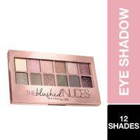 <b>Eye Shadow</b> Kit: Buy Eyeshadow Palette Online at Best Price in ...