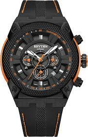 Наручные и карманные <b>часы Rhythm</b>: купить в Москве в ...