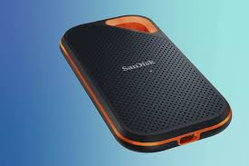 <b>SanDisk Extreme</b> Pro <b>Portable SSD</b> review: Fast, tough and ...
