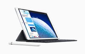 Apple announces <b>new</b> 10.5-inch iPad Air and iPad <b>mini</b> with Apple ...