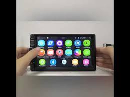 <b>Panlelo</b> S1 2 Din <b>Android</b> Car GPS <b>Android 8.1</b> / 6.0 Car Stereo 7 ...