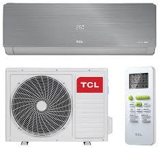 Настенная <b>сплит</b>-<b>система TCL TAC-09HRA/ES</b> — купить по ...