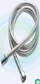 MSH16 <b>Душевой шланг ESKO</b>, металл 1,6м <b>Metal</b> Shower Hose в ...