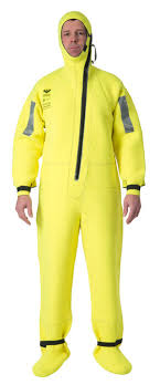 Immersion Suit | VIKING <b>neoprene</b>, <b>high quality</b> and visibility