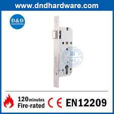 China <b>Stainless Steel</b> Hardware Key <b>Door</b> Lock for <b>Outer Door</b> ...