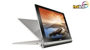 Обзор <b>планшета Lenovo Yoga Tablet</b> 10 - YouTube