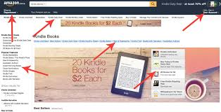 these simple changes will make your blog ultra user friendly one example that always amazes me is amazon com and their tendency to add as many menus as possible they are everywhere it s interesting because amazon is