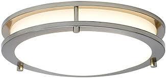 Amazon.com: <b>New</b> Modern <b>Round LED</b> Ceiling Light ...