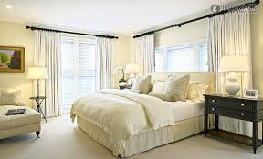 Make The Most Of A Small Bedroom Small Room Design Bedroom Curtain Ideas Small Rooms Small Bedroom