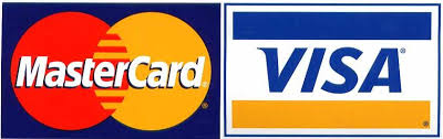 Image result for visa and mastercard