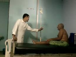 Resultado de imagem para Foto do Hospital Antenor Abreu