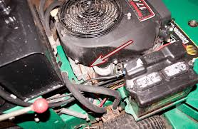 where to the model and serial number on a lesco zero turn mower finding the kawasaki engine model and spec numbers from a lesco zero turn lawn mower